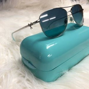 Tiffany & Co aviators